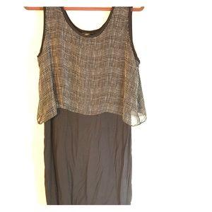 Cute layered dress